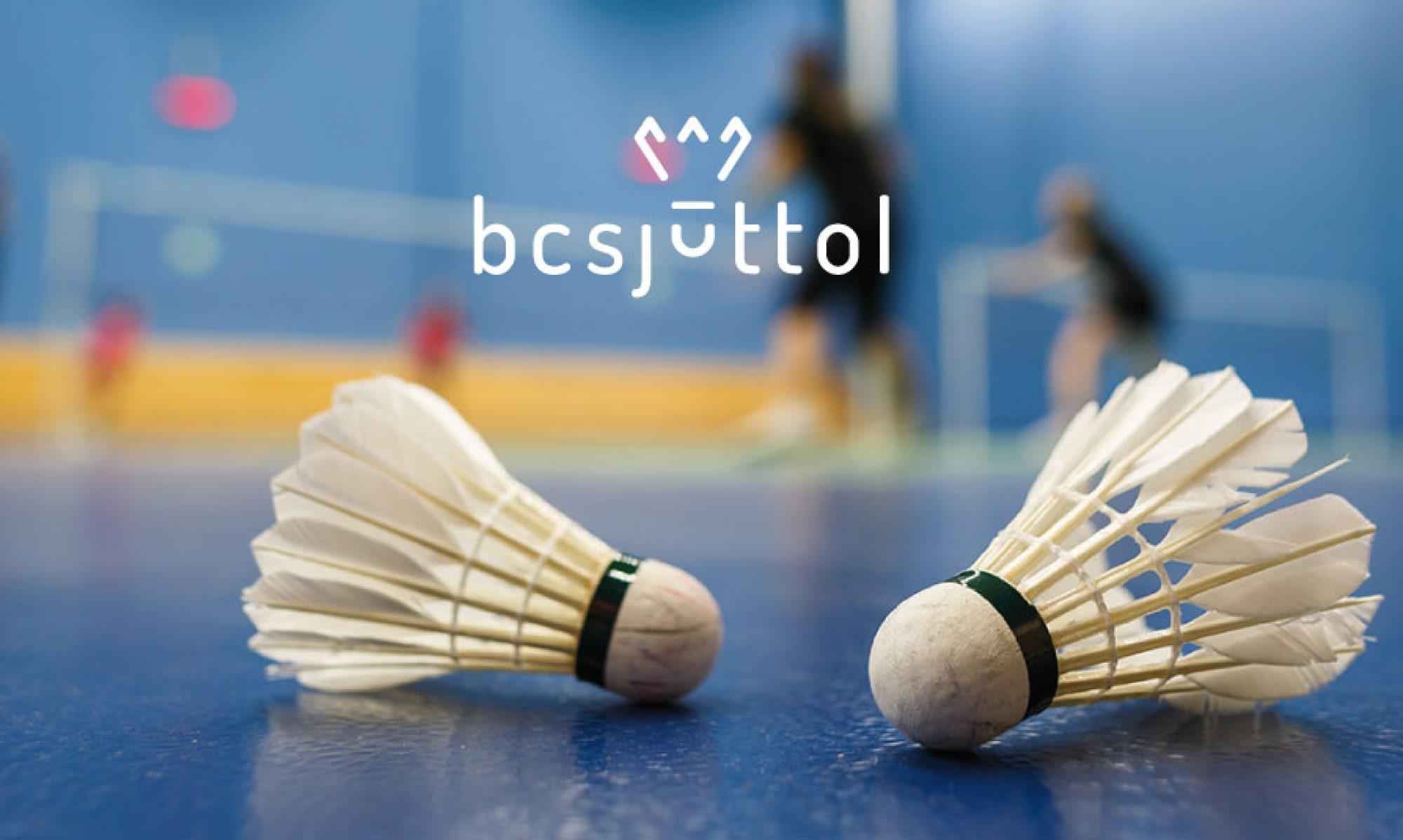Badmintonclub SJUTTOL